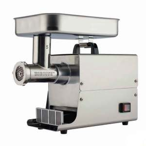 #5 SS Big Bite Grinder - 0.35 HP