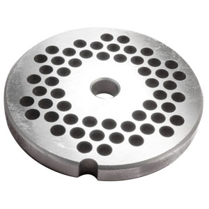"""# 20/22 Grinder Plates - 6mm (1/4"""")"""