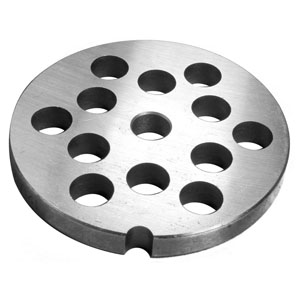 """# 32 Grinder Plates - 12mm (1/2"""")"""