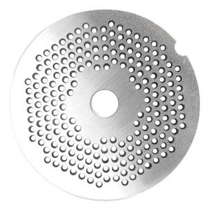 # 32 Grinder Plates - 3mm