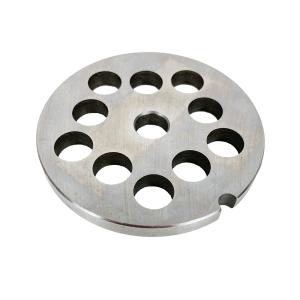 # 8 Grinder Plates - 10mm (3/8