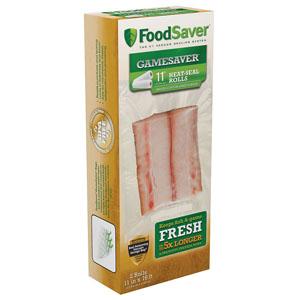 FoodSaver GameSaver 11