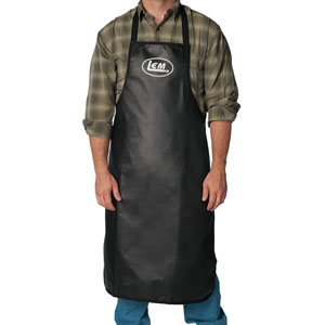 Heavy Duty Vinyl Butcher Apron