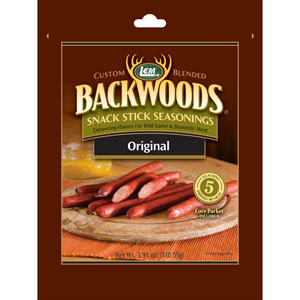 Included Original Snack Stick Seasoning