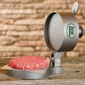 Non-Stick Adjustable Burger Press