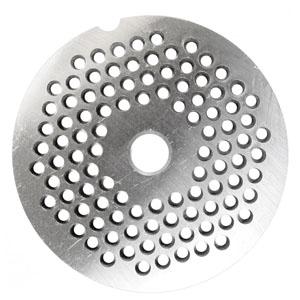 # 5 Grinder Plates - 4.5mm