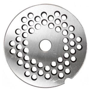 # 5 Grinder Plates - 6mm