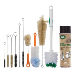 Grinder Cleaning Kit