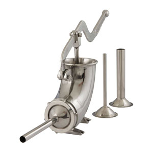 5 lb. Stainless Steel Stuffer