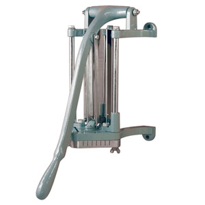 Mounted Commercial Quality French Fry Cutter