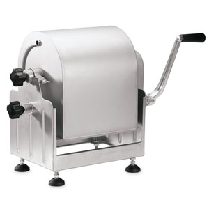 Big Bite Tilting Meat Mixer - 50 lb. Capacity