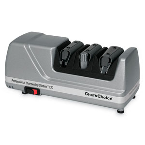 Chefs Choice Electric Sharpener Model #130