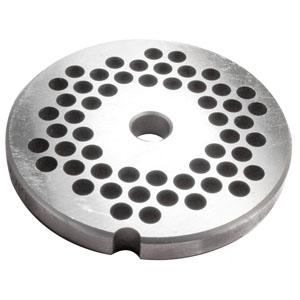 # 8 Grinder Plates - 6mm (1/4