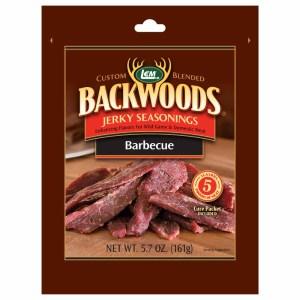 Backwoods BBQ Jerky Seasoning - Backwoods BBQ Makes 5 lbs.