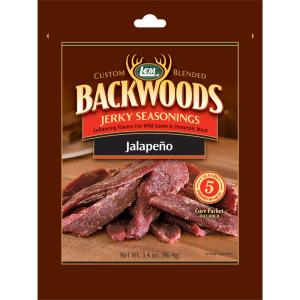 Backwoods Jalapeno Jerky Seasoning - Makes 5 lbs.