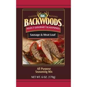 Backwoods Sausage & Meat Loaf Seasoning
