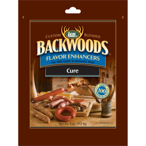 Backwoods Cure - 4 oz. Bag