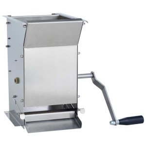 Stainless Steel Fruit Crusher
