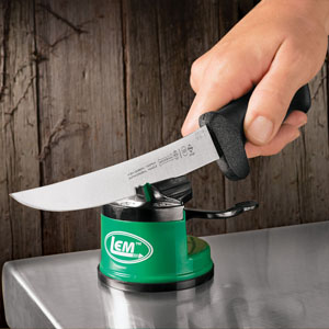 Counter Top Knife Sharpener