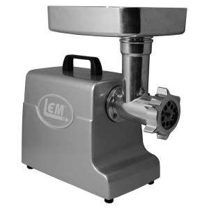 Meat Grinders | LEM Products on
