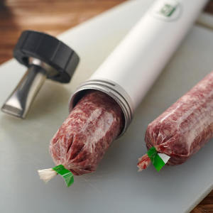 Disposable Jerky Cannon Bags