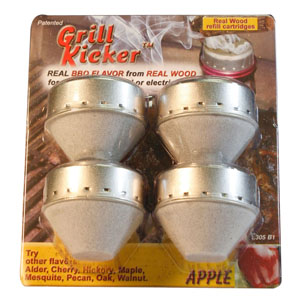 Grill Kicker - Maple Refill Cartridges