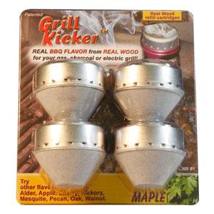 Grill Kicker - Apple Refill Cartridges