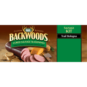 Backwoods Trail Bologna Kits  - Backwoods Trail Bologna Kit  Makes 10 lbs.
