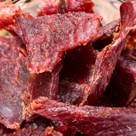 For the Jerky Lover