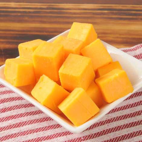 Butter & Cheese