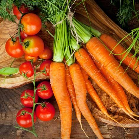 Veggie & Fruit Tools
