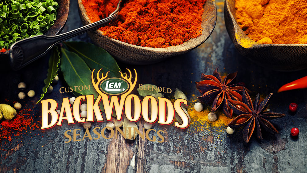 Backwoods Seasoning