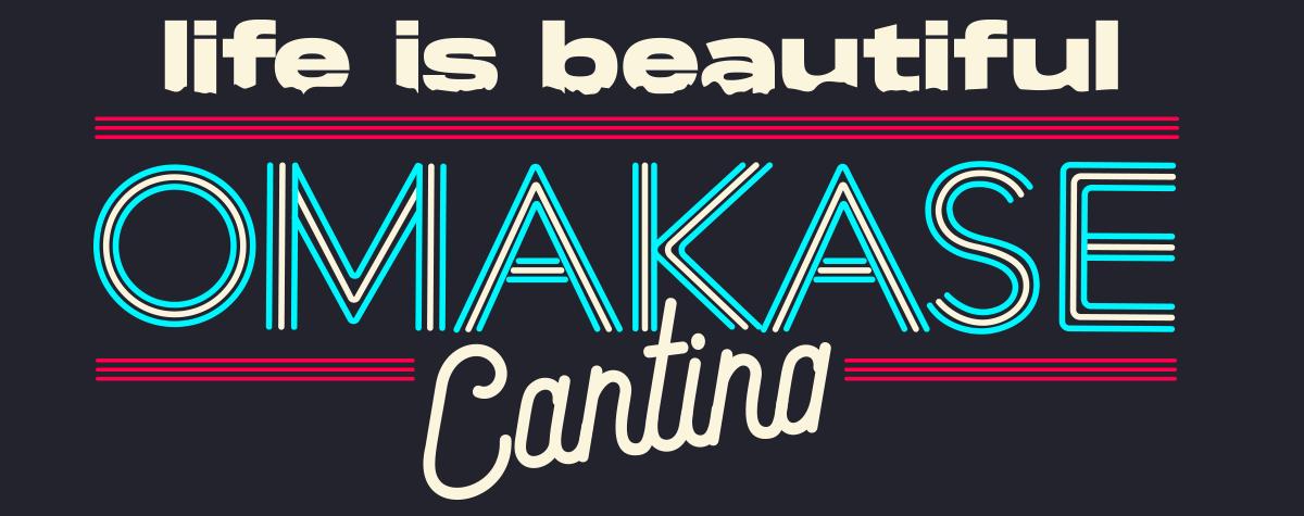 Omakase Cantina