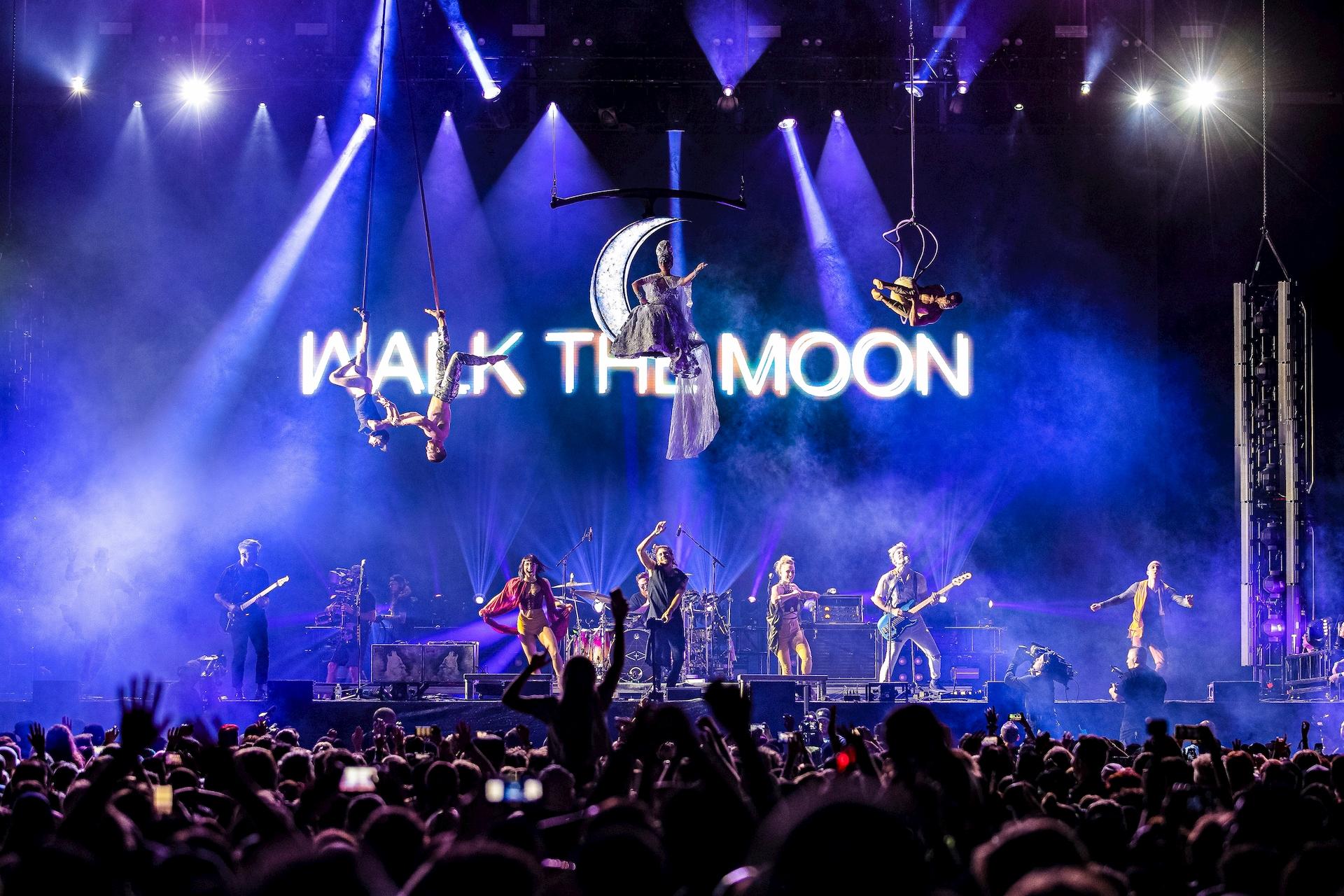 Walk The Moon - Life is Beautiful 2019