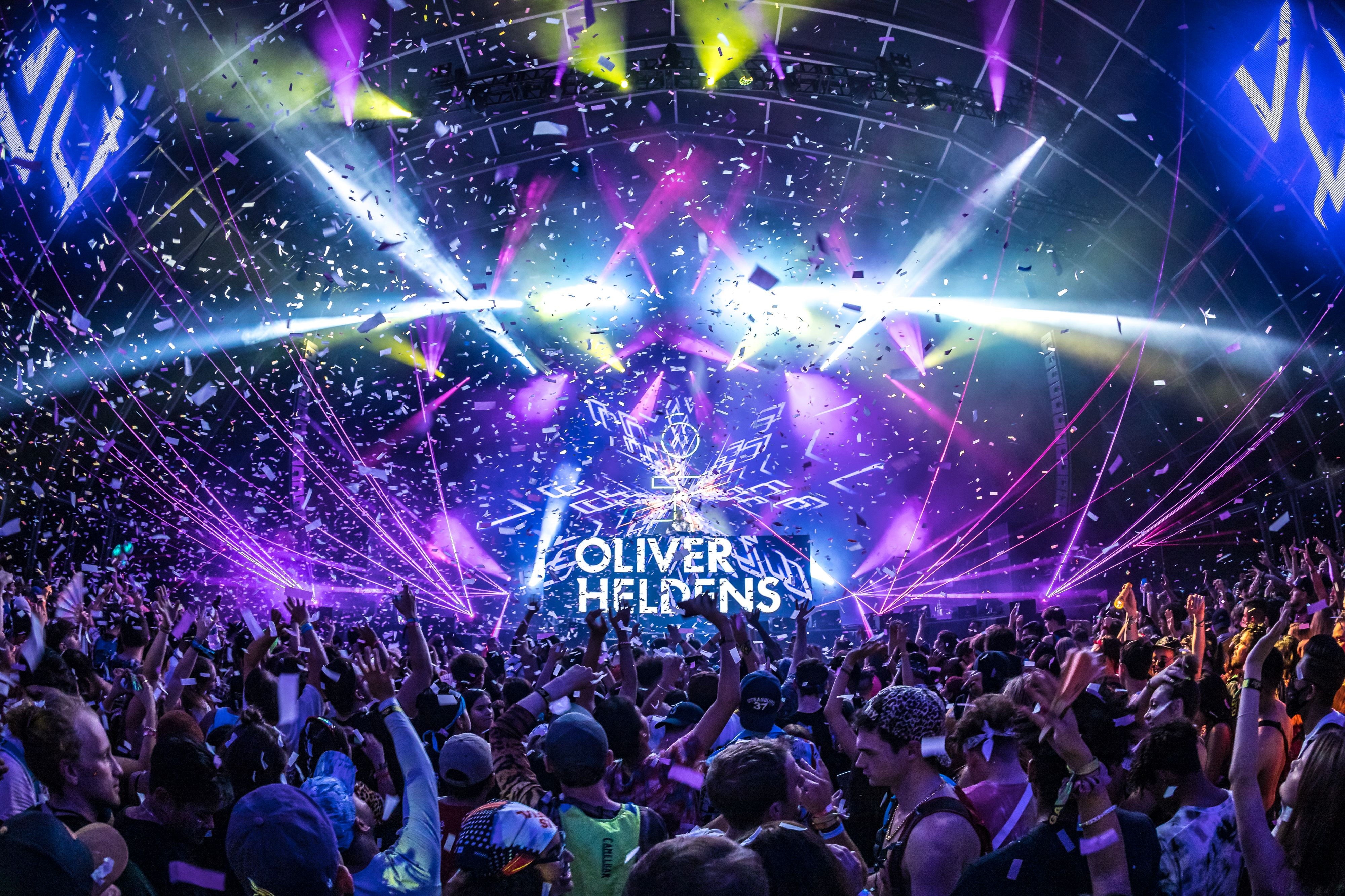 Oliver Heldens - Life is Beautiful 2019