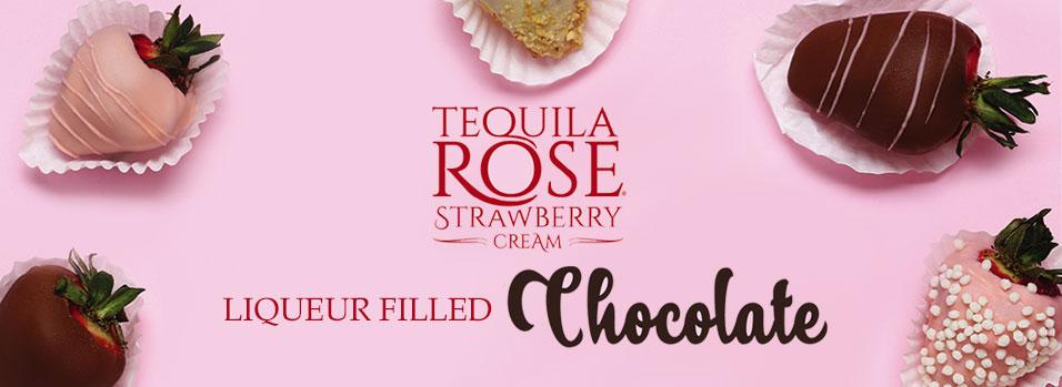 Tequilla Rose Chocolates
