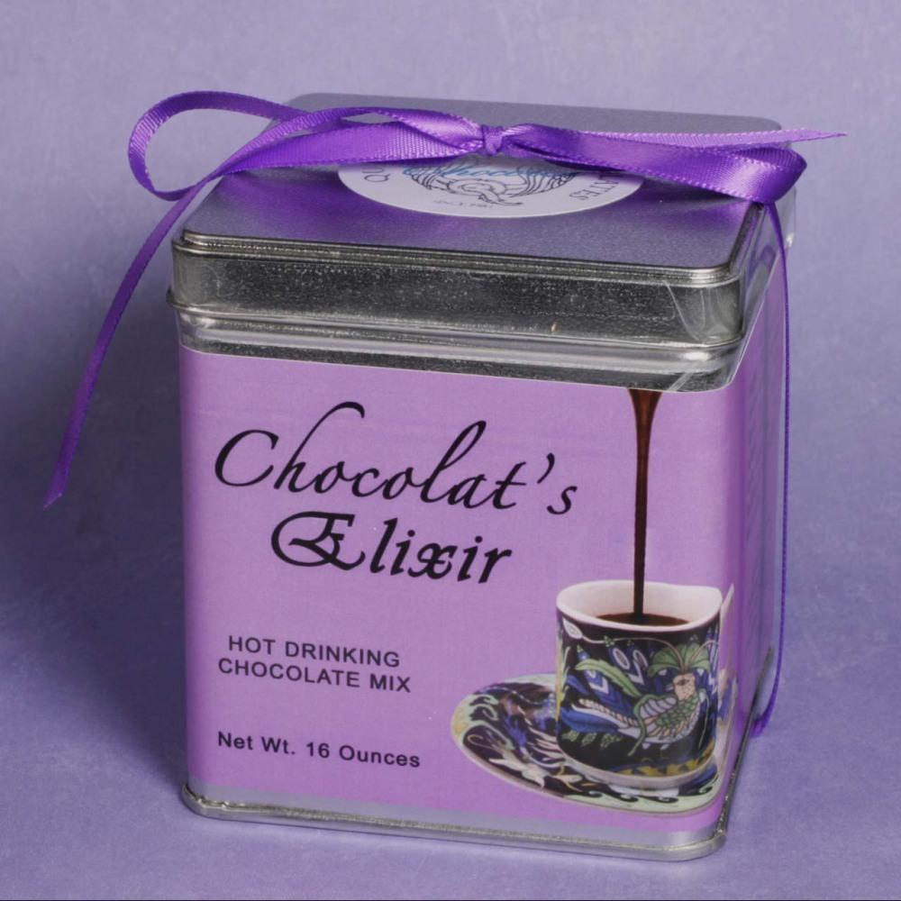 Chocolat's Elixir