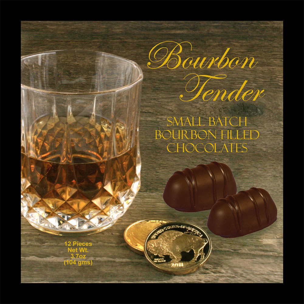 Bourbon Tender - PREMIUM  12 Piece