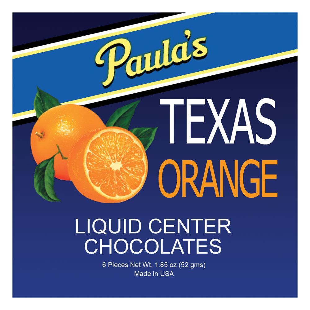 Paula's Texas Orange Liqueur - CLASSIC
