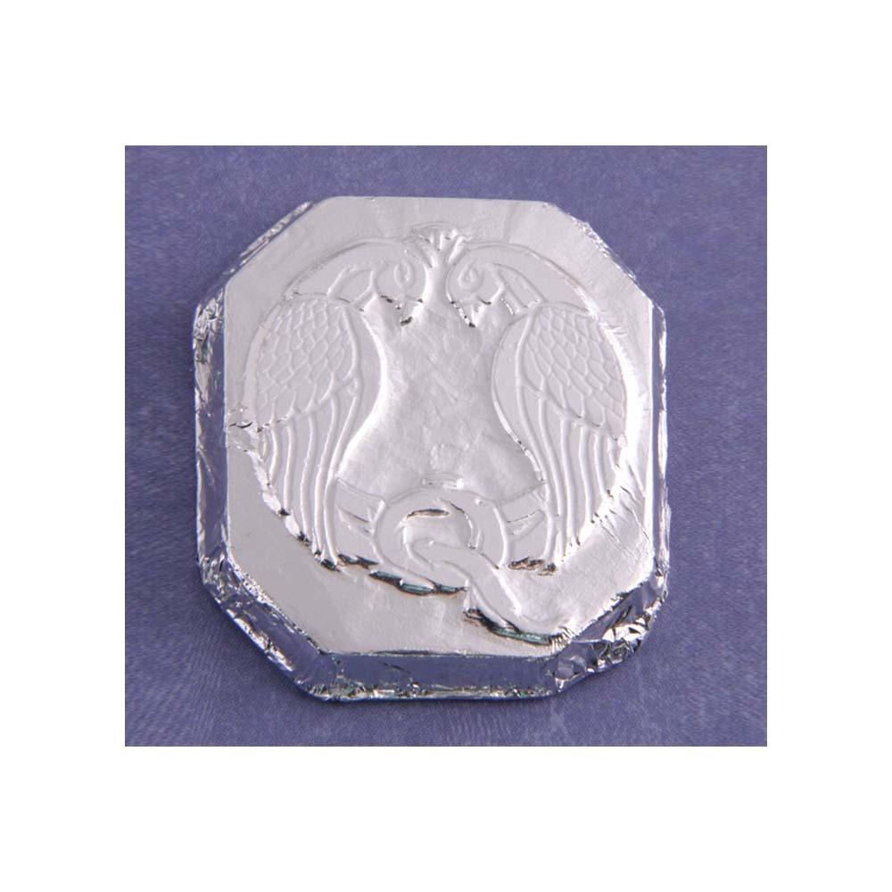 Fortunato No. 4 Medallion