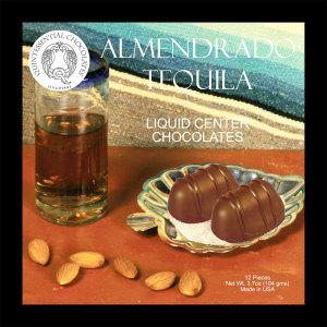 Almendrado Tequila - CLASSIC  12 Piece
