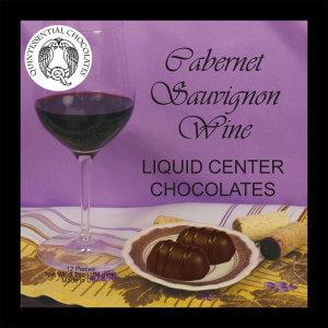 Cabernet Sauvignon Wine  12 Piece