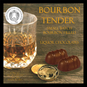 Bourbon Tender Filled Chocolates - PREMIUM