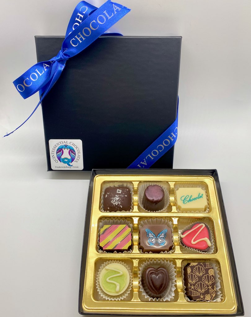 Pre-Selected 9 pc Gift Assortment!