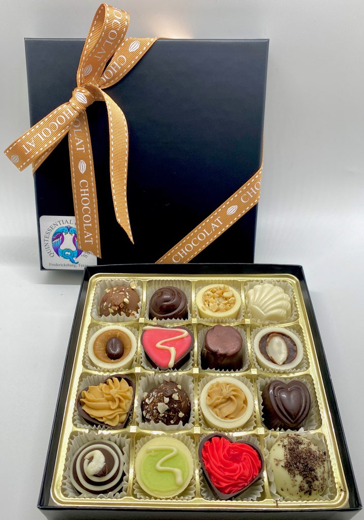 Pre-Selected 16 pc Gift Assortment!