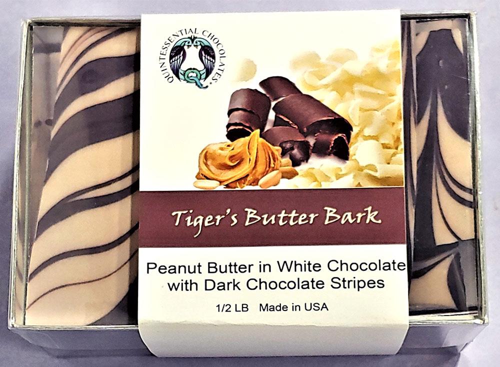 Tiger's Butter Bark