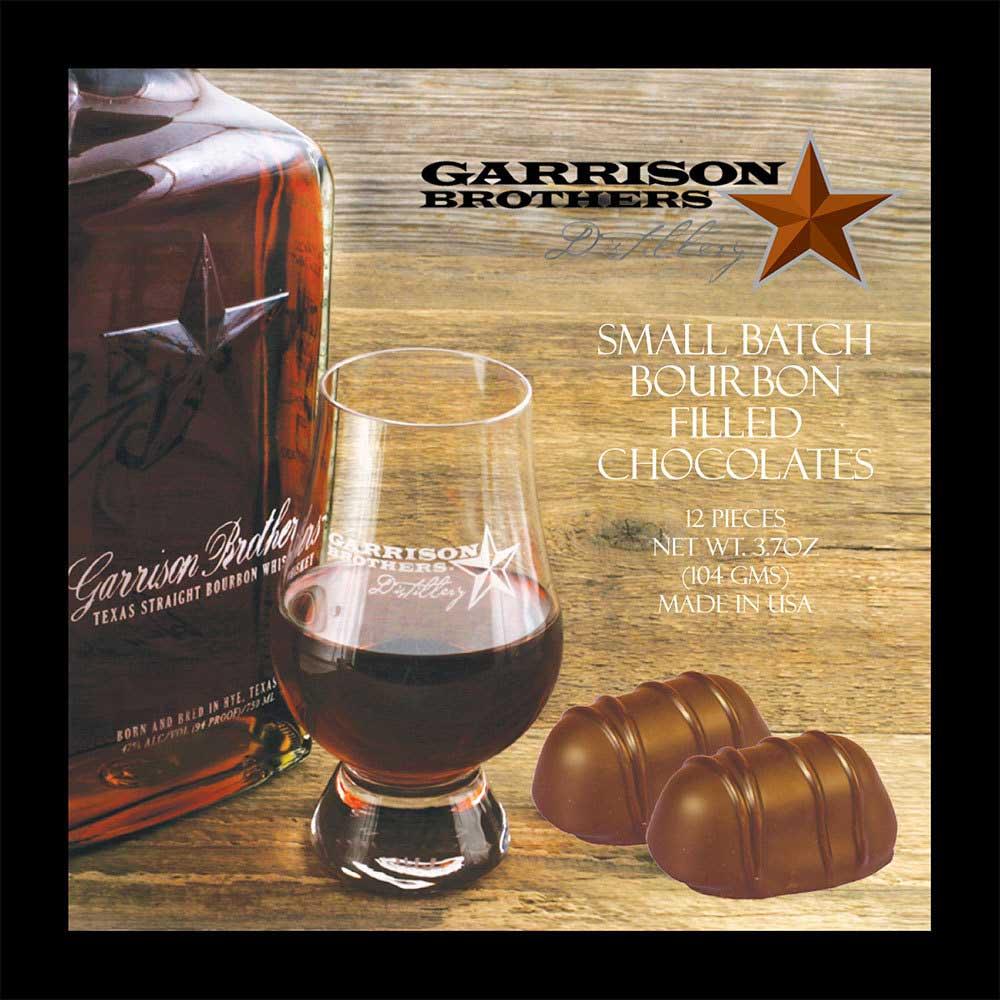 Garrison Brothers Bourbon - PREMIUM12 Piece