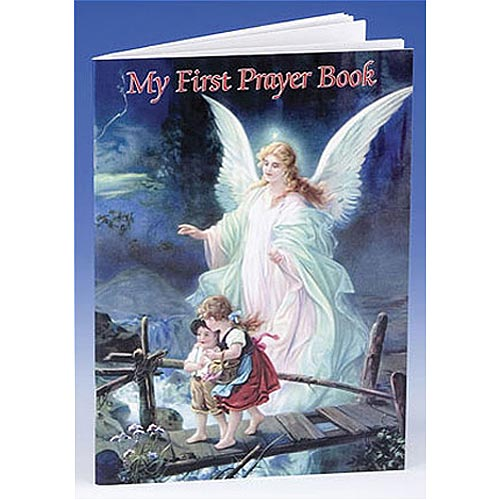BK:MY FIRST PRAYER BOOK