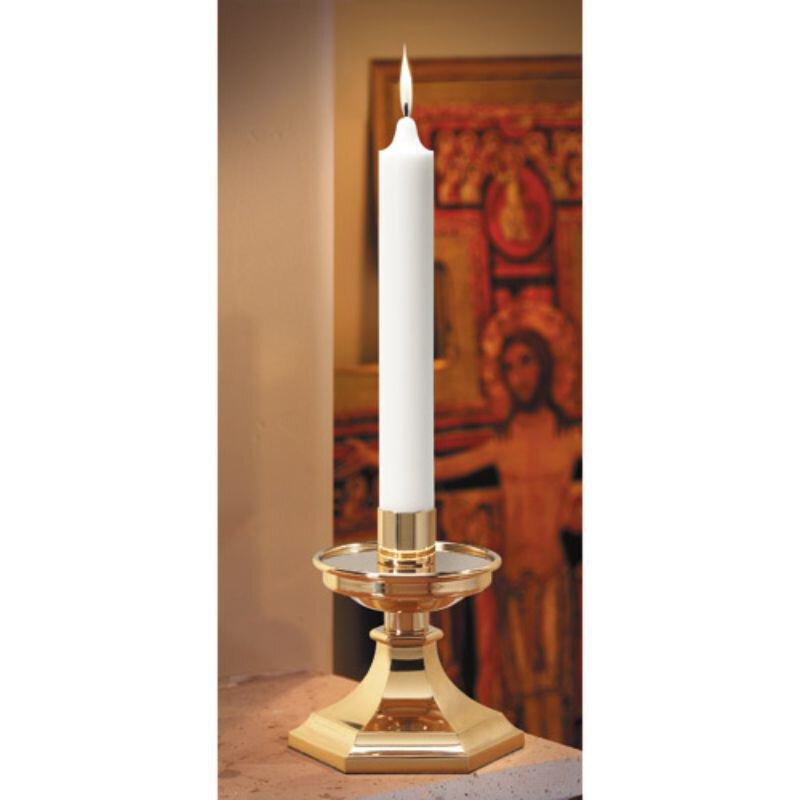 Polar Brand™ Stearine Candle - 24/box