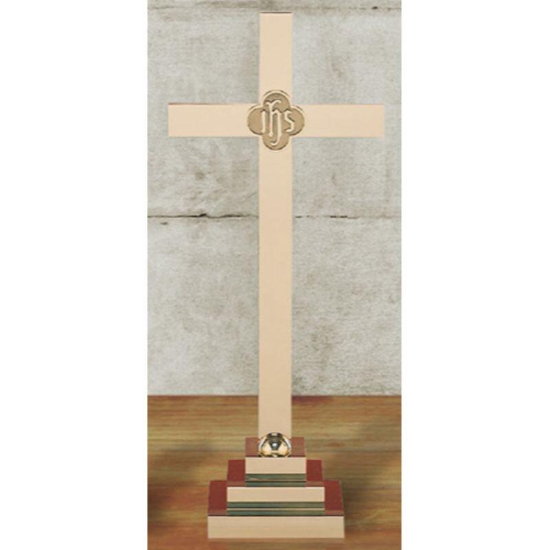 30 Altar Cross/IHS